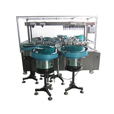 电子电器组装设备